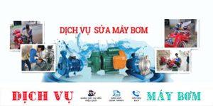 Dịch vụ thợ sửa máy bơm nước tại nhà quận 2 chuyên nghiệp