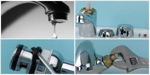 Sửa vòi nước