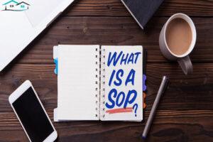 Sop là gì? Định nghĩa về Sop trong các ngành khác nhau