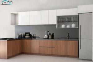 Báo giá tủ bếp những loại đang được sử dụng nhiều nhất hiện nay
