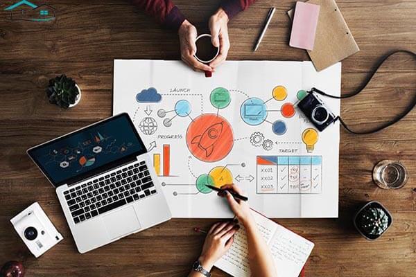 Graphic design là gì? Có những phần mềm thiết kế đồ họa nào?
