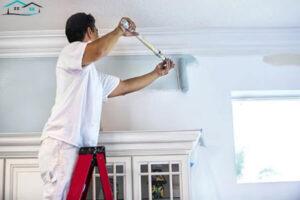 Hướng dẫn cách chống thấm tường nhà đơn giản