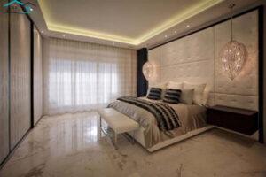 Phòng ngủ đẹp hot nhất hiện nay bạn không nên bỏ qua