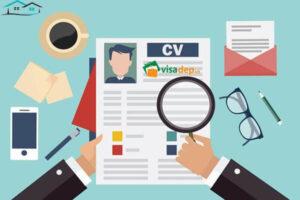 CV là gì? Mục đích của CV là để làm gì?