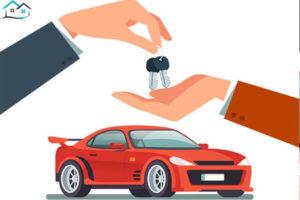 Mẫu hợp đồng mua bán xe
