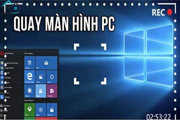 Cách quay màn hình máy tính trên Window 7 và Window 10